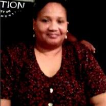 Mrs. Geraldine Simmons Gaston
