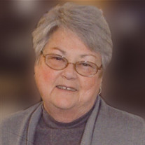 Judith Jean Woodruff