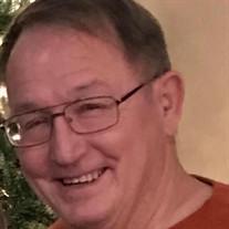 Mark Lynn Stanley