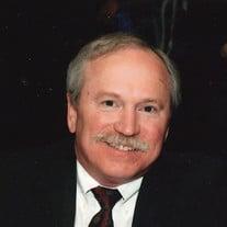 Douglas Stephen Lillebo