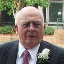 Lee Weddington Earnhardt Jr.