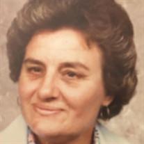 Gladys R. Lewis
