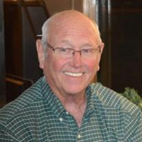 Wesley Delman Hilton