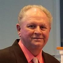 Dr. James P. Rutland