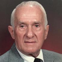 Joe E. Knight