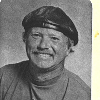 Charles Phillip Bushey