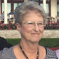 Diane L. Johnston