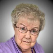 Rosemary A. (Bachand) Stolgitis