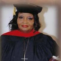 Mrs. Shirley Starnes Lee