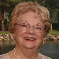 Nancy Jordan Wright