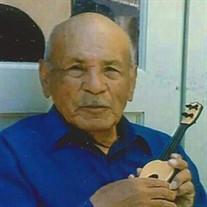 Aurelio Medrano
