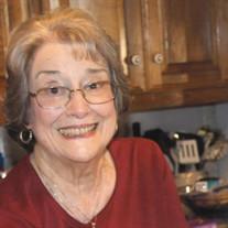 Bonnie Delphene (Dunagan) Burkett