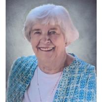 Helen Broach Waller
