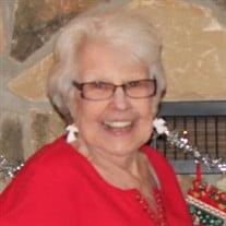 Donna Mae Landreth