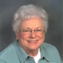Marjorie L. Nicolas