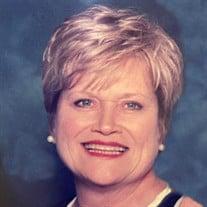 Sandra Rose Johnson Clayton of Finger, Tennessee