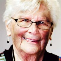 Helen M. Goplerud
