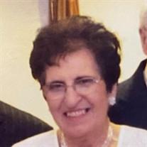 Linda E Secatore-Gerry