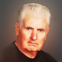 Thomas Gerald Daldine