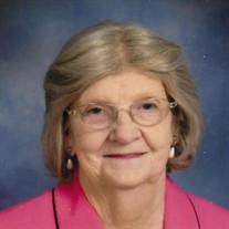 MITTIE M. MORRISON