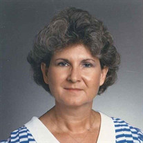 Elizabeth Ann Spann