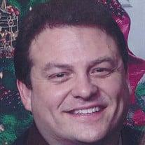 Patrick Joseph Lehmann