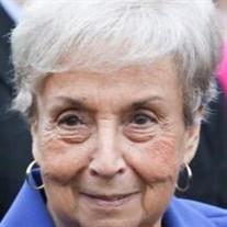 Sheila Emeline Clements