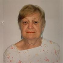Mrs. Arleen Ziegler