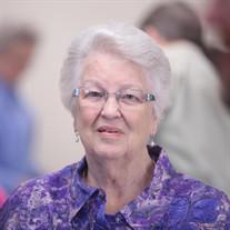 Esther Godwin Narron