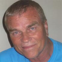 Elton H. Seagroves