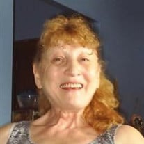 Shirley Madeline Faiola