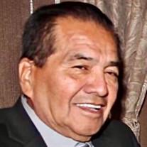 Felix Jerry Castro