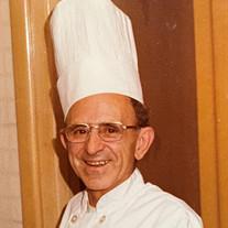 William Damopoulos