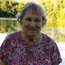 Wilma Jean Prater