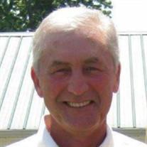 Mr. Lonnie Gale Stoddard
