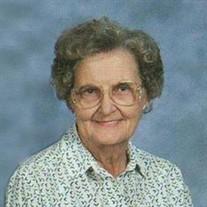 Marian C. Ewing