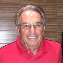 John Sciano Sr.