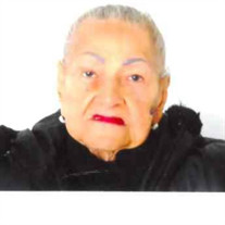 Giseldina Guerra