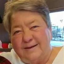 Sharon Louise Reeves Cummings