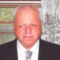 Conrad R. Boudreau