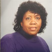 Mrs. Evelyn Irene Fize