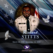 Mr. Richard Stitts