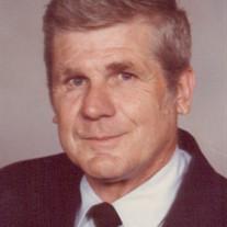 Ronald Eugene Barr