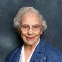 Sister Mary Ann Digenan