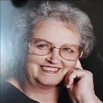 Grace Marie Woods