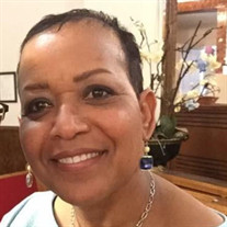 Mrs. Benita Lee Roberts Peoples