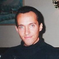 Daniel Carl Mast