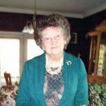 Mary Ellen Moore Lovings
