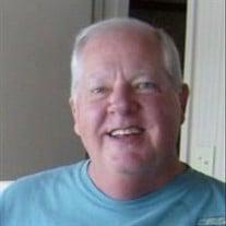 Richard Blake Marsh