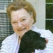 Martha Gregg Barnette
